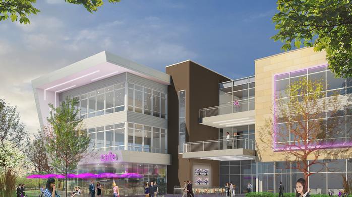 Wichita bank lead lender on Manhattan office park expansion