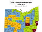 Central Ohio's unemployment rate ticks up — and that might not be a bad thing