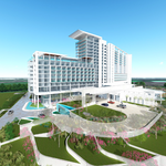 New $350M luxury JW Marriott hotel to lure more big spenders to Disney area