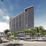 Planned JW <strong>Marriott</strong> hotel near Walt Disney World names contractor