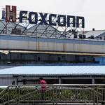 Foxconn picks Wisconsin for $10B assembly plant with up to 13,000 jobs