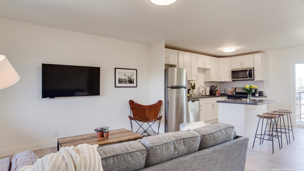 Furnished Apartments Oakland
