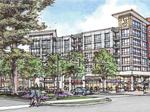In Silver Spring, development team envisions new look and use for an aging public building site