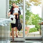 3 Philadelphia law firms among best for working moms, report says
