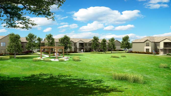 Alabama builder wins contract for Colorado luxury apartment project