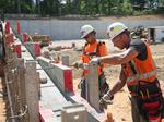 Charlotte's booming construction market squeezed by labor shortage