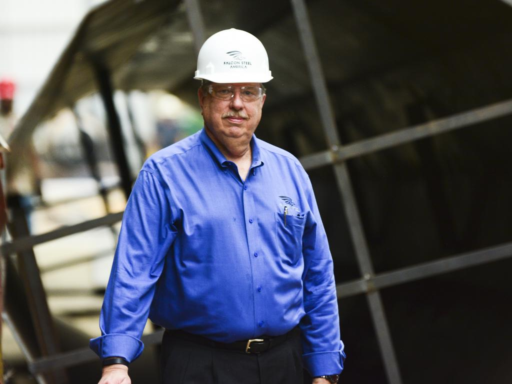 Falcon Steel, Inc  Company Profile - The Business Journals