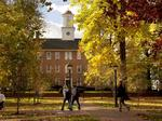 Ohio University scoops up accolades for affordability