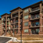 Arapahoe County apartment complex fetches near-record per-unit sales price