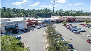 Shopping center with vacant former Harris Teeter in Durham sold for $17M