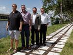 For Blake Casper and fellow investors, Tampa rehab facility is a very personal passion project