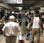Kasim Reed praises MARTA response to airport power outage