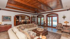 Waterfront villa in the heart of historic St. Augustine