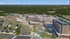 Wilmington developer proposes $250 million mixed-use project next to Mayfaire