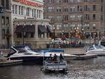 Norquist, Peter Park return to Milwaukee to help riverwalk compete for global award