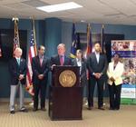 Treasurer talks contract for Medicare state retirees, search for new pension fund CIO