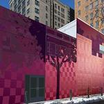 Mural Arts' project for The <strong>Drake</strong> to head to Historical Commission