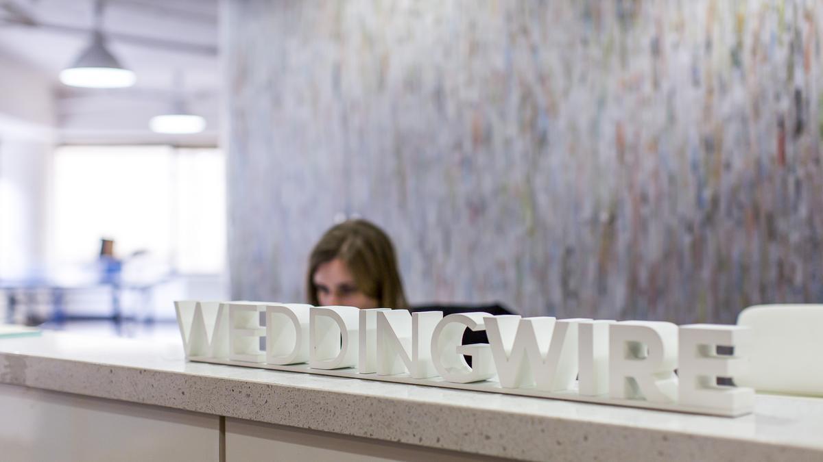 WeddingWire has a new majority owner - Washington Business Journal