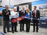 NASCAR Tech revs up computerized metalworking program in Mooresville