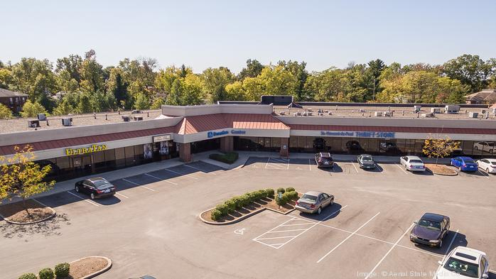 Shelbyville Road retail plaza sells for $5M, will be renovated