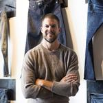Newsmaker: Baldwin Denim is 'a local Kansas City story gone global'