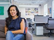 Cowboy Ventures founder Aileen Lee launched her firm after spending more than a dozen years at Kleiner Perkins Caufield & Byers.