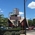 Burger Boy to build second location
