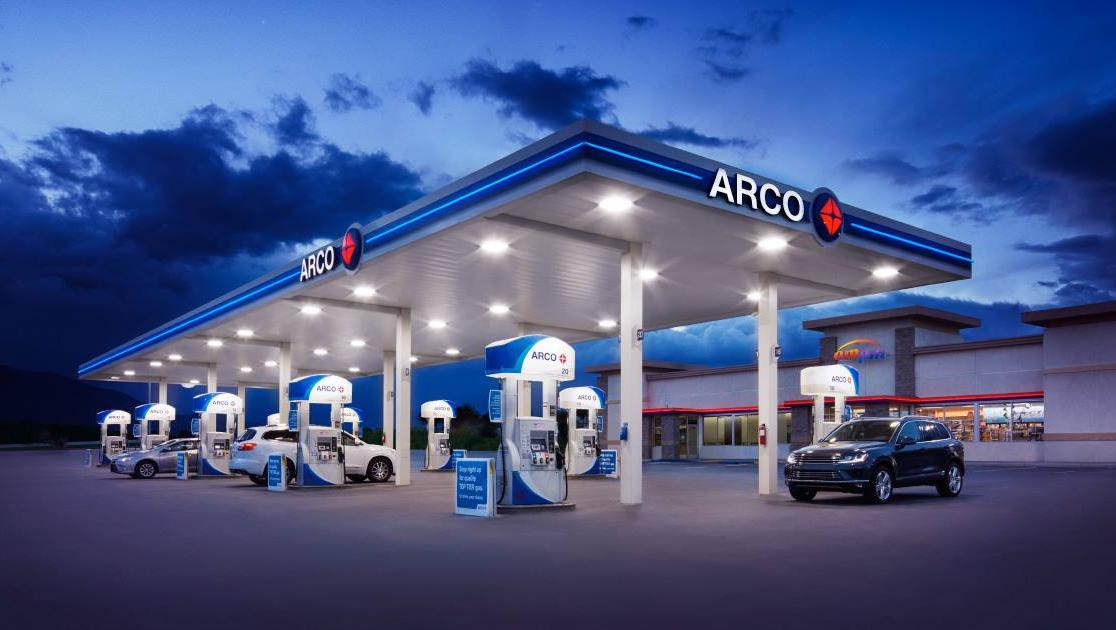 Arco Gas >> Tijuana Gas Stations Will Be First In Mexico To Sell Andeavor S Arco