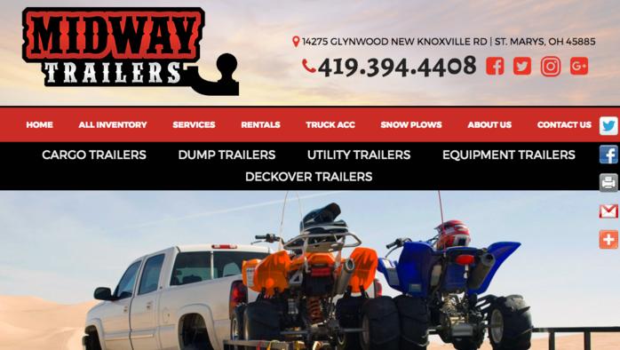 Rehabbed Dayton-area site sells for $1.4M to northwest Ohio business