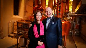 Here's why Kentucky distilleries are making moves in Ireland
