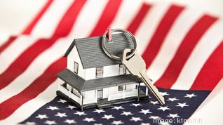Should foreigners pay a 30%-40% tax when they buy a home in California that they don't live in?