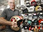 Tour the factory where Vicis makes high-tech helmets for NFL teams (Photos)
