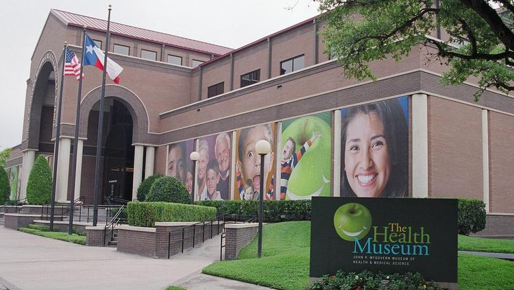 Houston Health Museum named Smithsonian Affiliate ...
