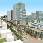 Can Chinese developer bring $565 million megaproject to an Oakland BART station?