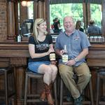 Statesville's Southern Distilling hits the big time