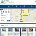 Scottsdale launches new tools in ScottsdaleSites GIS resource