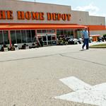 Home Depot Q1 earnings strong, 2016 guidance raised