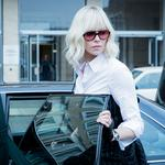 Flick picks: 'Atomic Blonde' delivers style over substance — but what style!