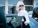 'Atomic Blonde' delivers style over substance —but what style!