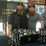 This one thing could threaten the craft beer boom