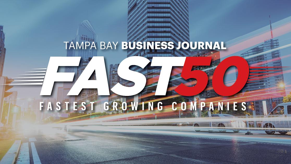 Find all the TBBJ Fast 50 profiles here - Tampa Bay ...
