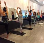 Downtown barre studio moves to new location on Charles Street
