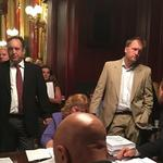Pa. Senate launches new revenue proposal, heavier on the taxes