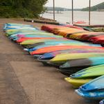 Paddlefest organizers, OKI team up on first-ever Ohio River guide