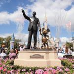 Disney's kingdom just got a whole lot bigger