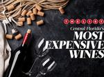 The List: Central Florida's Most Expensive Wines