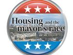 Affordable housing and the mayor's race: 'There is nothing more important'