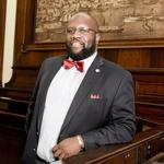 How this Alexandria city councilman started a side gig as a tour guide