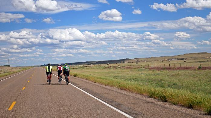 Capital Gains: Bobby Jenkins embarks on 2-month memorial bike ride; Quacks for scholarships