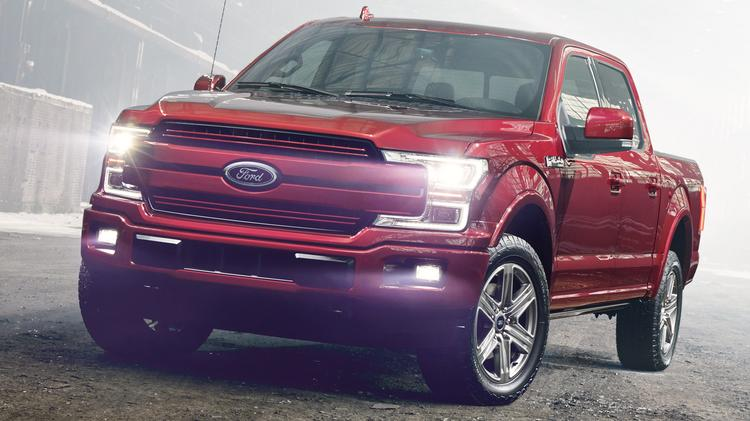3c1138da193a A prolonged drop in sales could lead to Ford s Kansas City Assembly Plant  being idled for